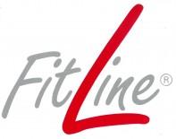 FitLine Aufkleber